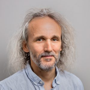 Profile picture of Benoit Baudry